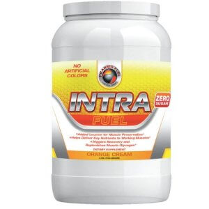 Pharma Fuel Intra fuel anabolic Recovery
