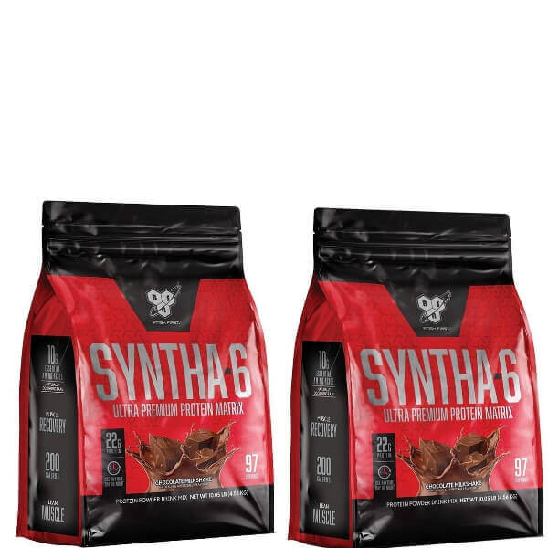 Bsn Nutrition Syntha 6 Ultra Premium Double Deal Suppkings Nutrition