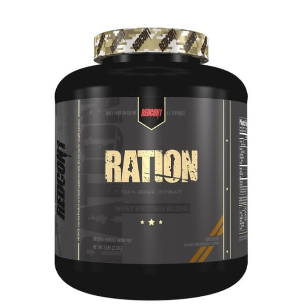 Redcon1 Ration Hydrolysed Whey Protein Powder Suppkings