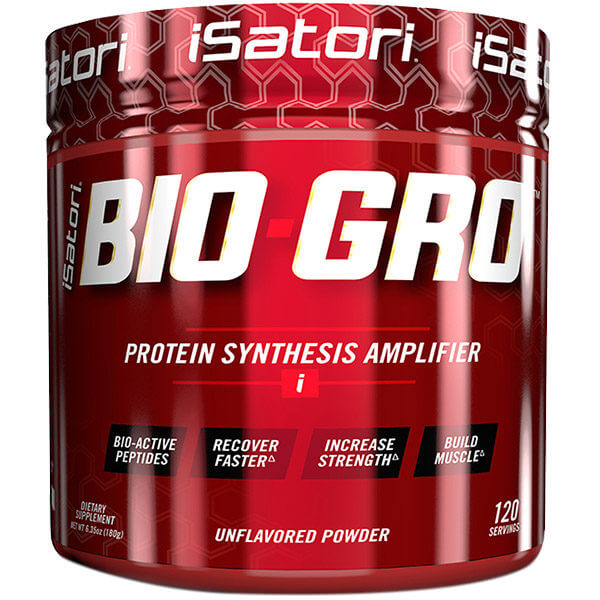 iSatori - Bio-Gro - Protein Synthesis Amplifier