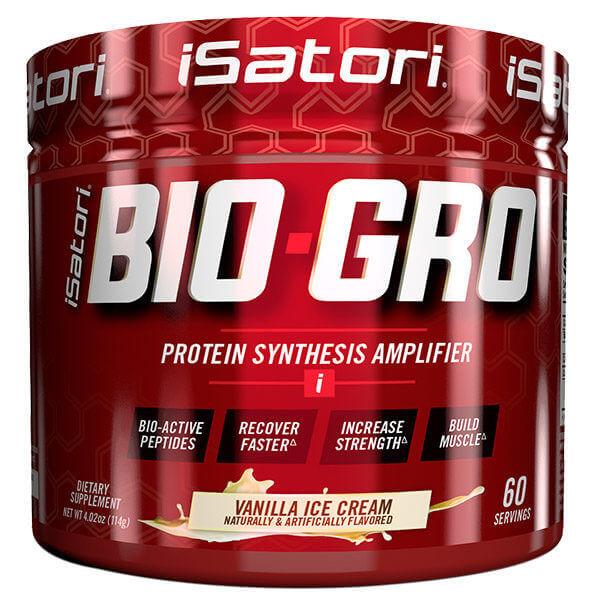 iSatori - Bio-Gro - Protein Synthesis Amplifier